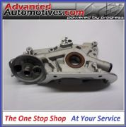Oil Pump For Vauxhall Astra Vectra Ecotec 16v 1993 On Aop Quality Assured